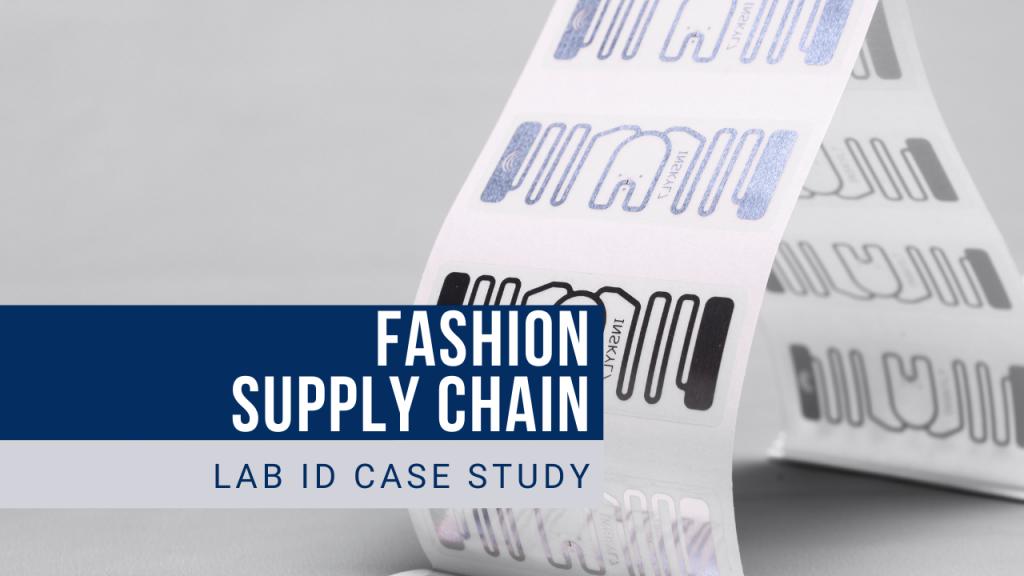 LAB ID case study