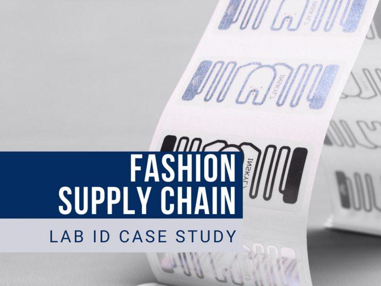 RFID for the fashion supply chain: LAB ID and Phloema together for Maliparmi