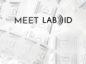 Read more about the article INCONTRA LAB ID!